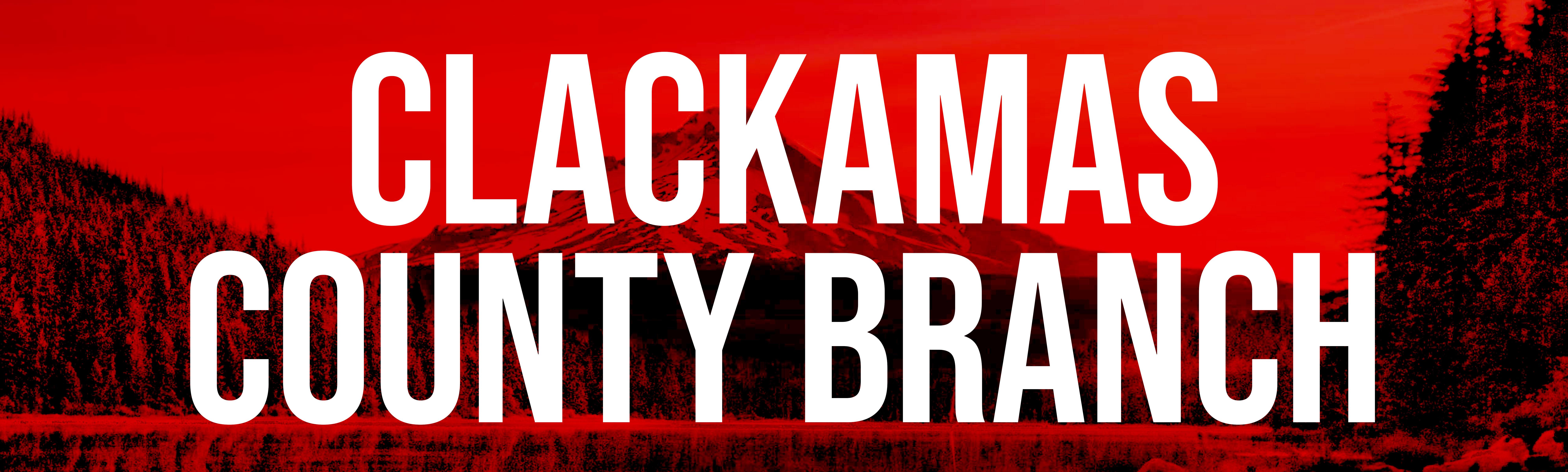 Clackamas County Branch